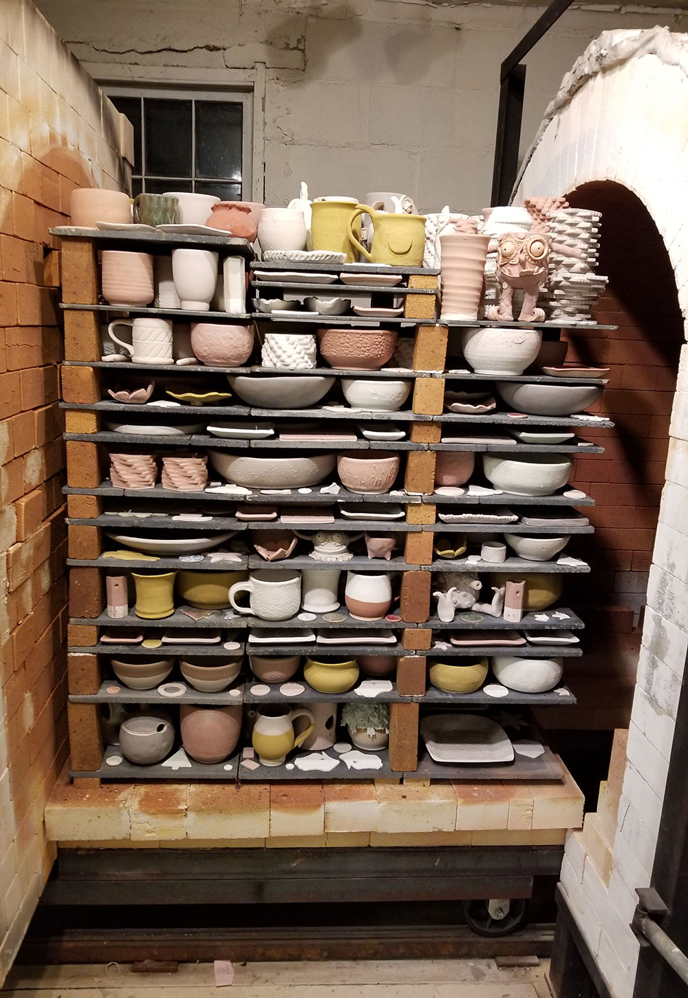 Fired-Earth-Pottery-kiln