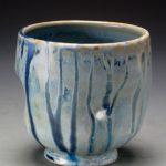 Rick McKinney - Blue cup - 2009