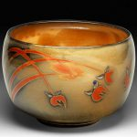 Rick McKinney - large shino bowl