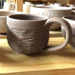 Sarah's cup