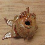 Ellen's fish
