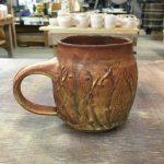 Jess's mug
