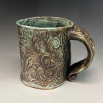 Kathy's mug