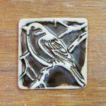 Kristine's medallion
