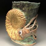 Maressla's vase