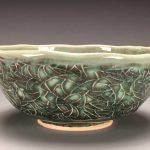 Sara's bowl.